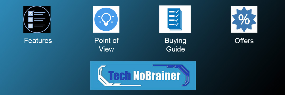 TechNoBrainer Blog