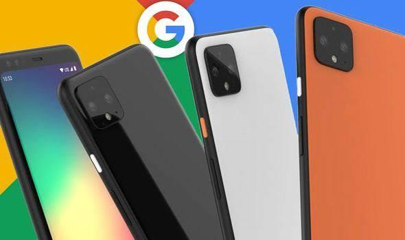 Features Of Google Pixel 5