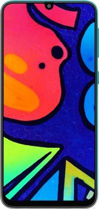 Samsung Galaxy F41 128 GB Storage