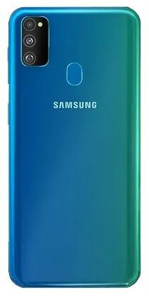 Samsung Galaxy M30s 128 GB-back