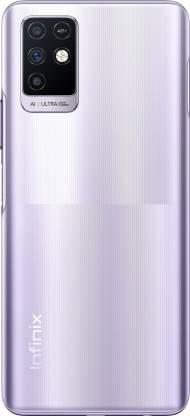 Infinix Note 10 6 GB Ram
