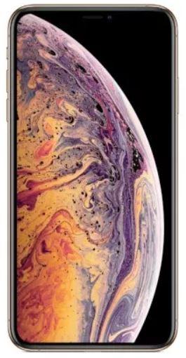Apple iPhone XS Max  ( 64 GB )