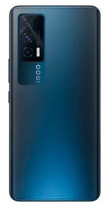 Vivo iQOO 7 8 GB Ram 256 GB Storage
