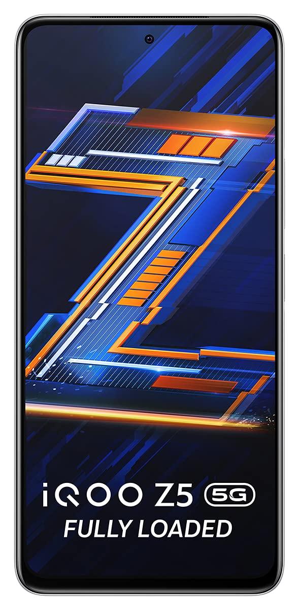 Vivo iQOO Z5 12 GB Ram
