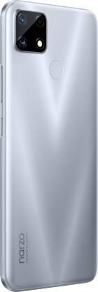 Realme Narzo 20 128 GB Storage