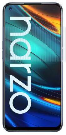 Realme Narzo 20 Pro 8 GB Ram