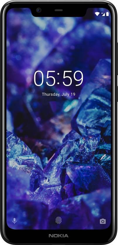 Nokia 5.1 Plus ( Nokia X5)