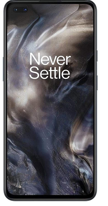 OnePlus Nord 8 GB Ram