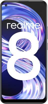 Realme 8 6 GB Ram