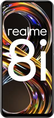 Realme 8i 6GB Ram