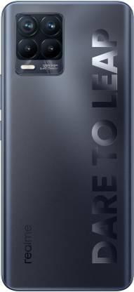 Realme 8 Pro-back