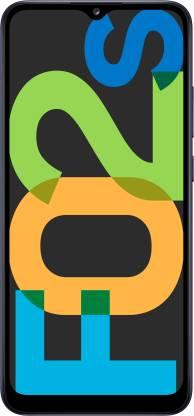 Samsung Galaxy F02s 4 GB Ram