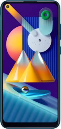 Samsung Galaxy M11 4 GB RAM